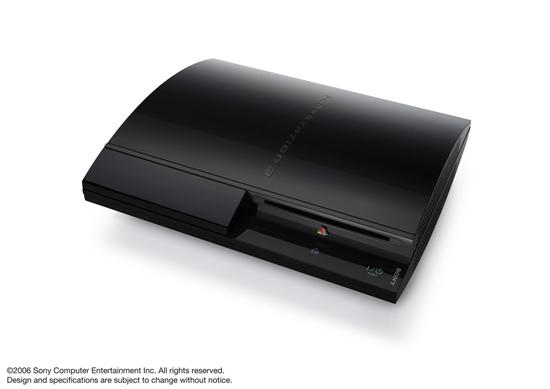 The PlayStation 3