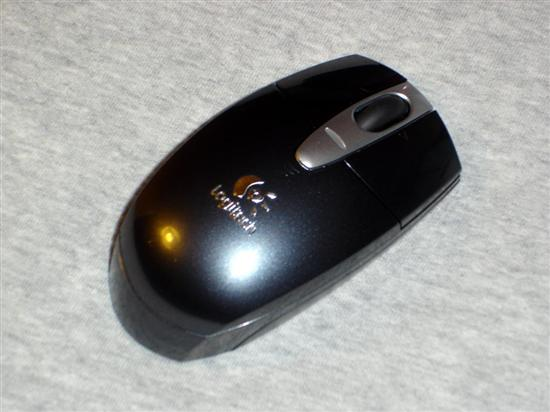 Logitech V200 Wireless Mouse